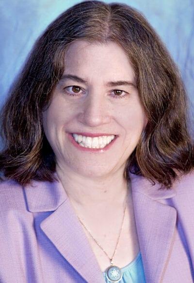 Bonnie Janofsky