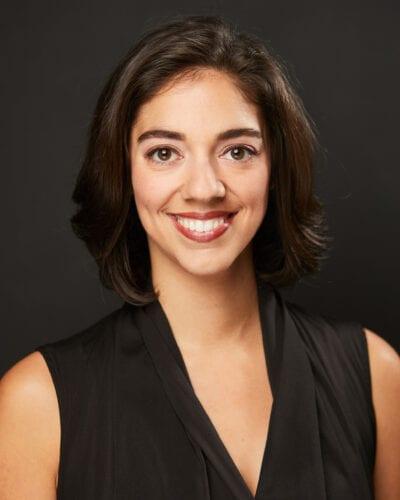 Alexandra Plattos Sulack headshot