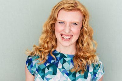 Megan McCormick Headshot