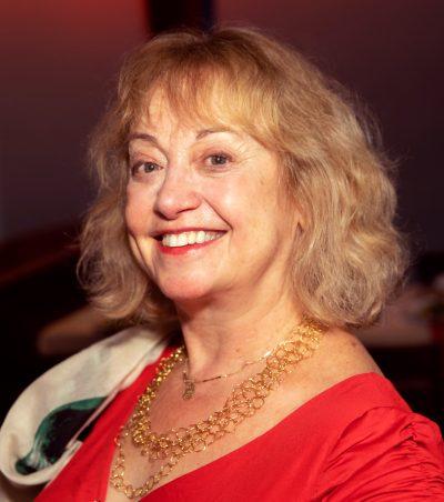 Dr. Sue (Susan Horowitz)